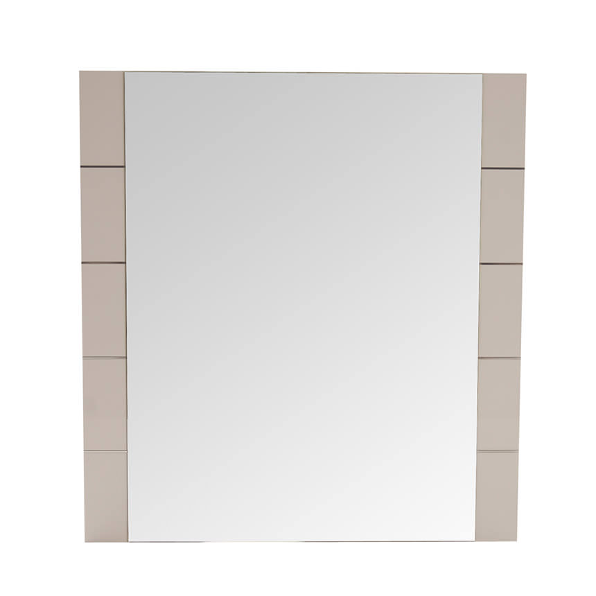 Asti Mirror Made in Italy  main image, 1 of 4 images.