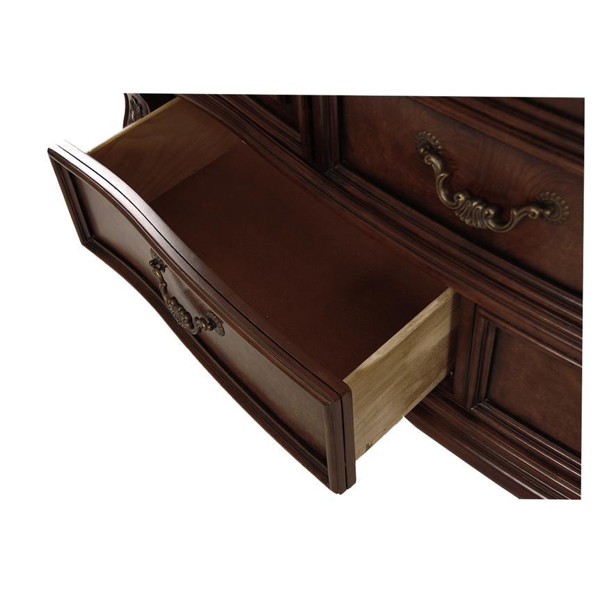 San marino credenza el dorado furniture for Sideboard xenia
