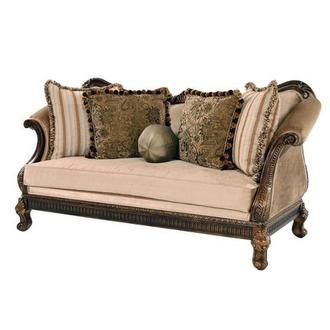 Venice Chair Amp Half El Dorado Furniture