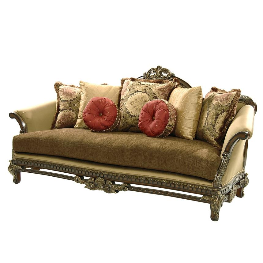 Delicieux Sicily Sofa Main Image, 1 Of 11 Images.