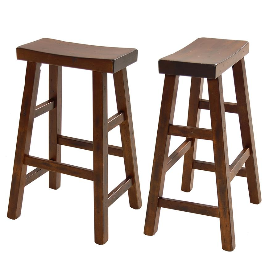 Santa Fe Counter Stool El Dorado Furniture