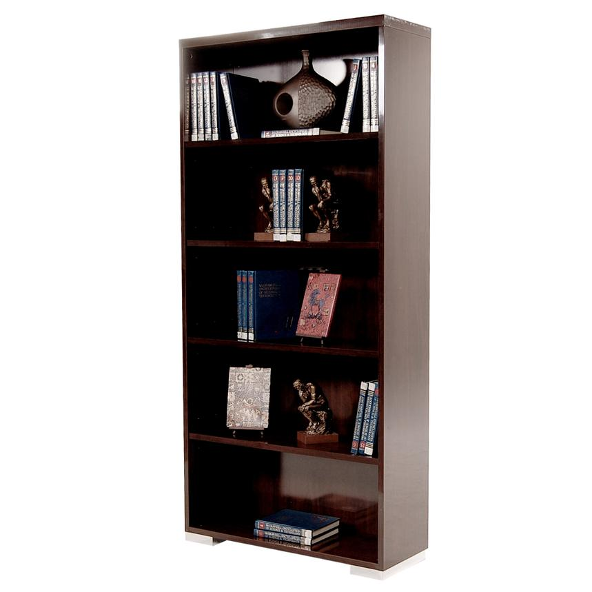 Pisa Bookcase Made in Italy  main image, 1 of 4 images.