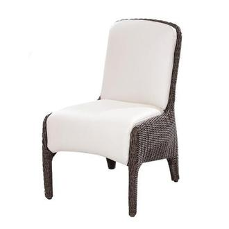 Luxor Brown Side Chair