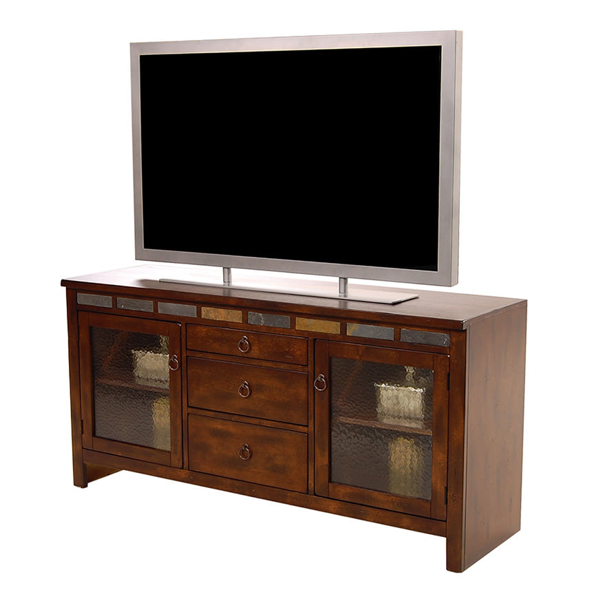 Santa Fe TV Stand  main image, 1 of 16 images.