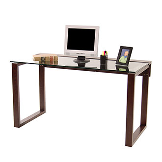 Bellmar Brown Desk