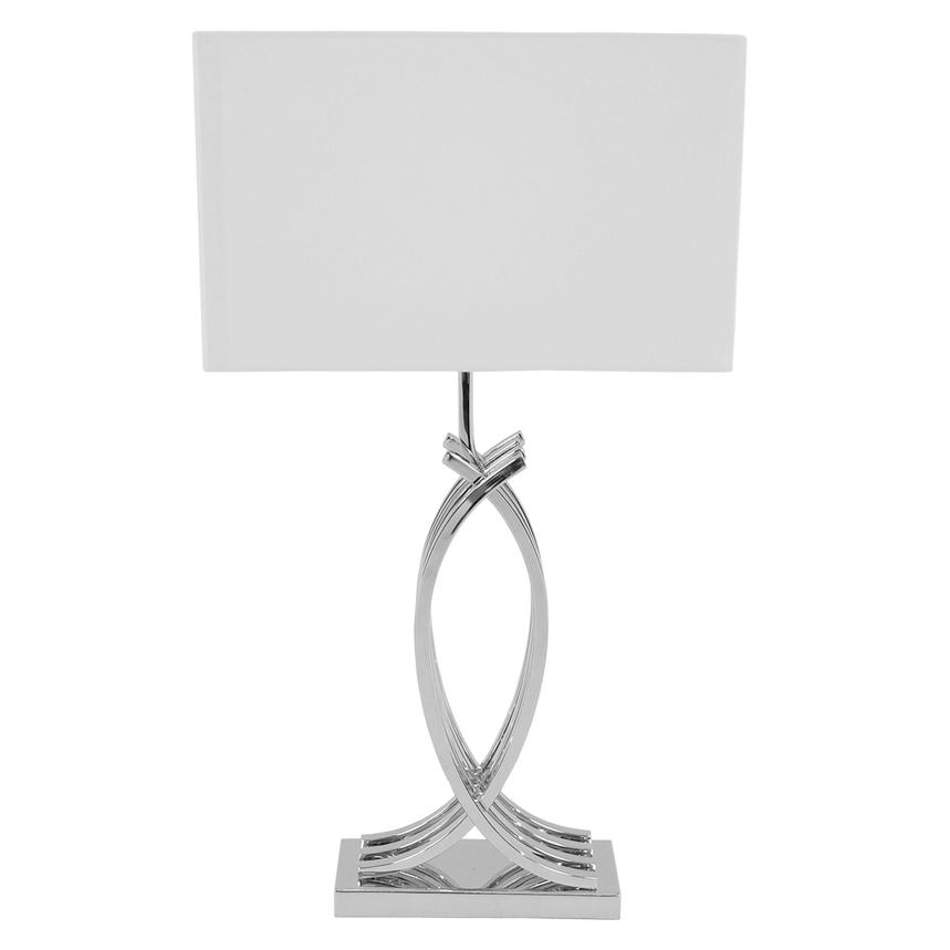 Cross Roads Table Lamp  main image, 1 of 5 images.