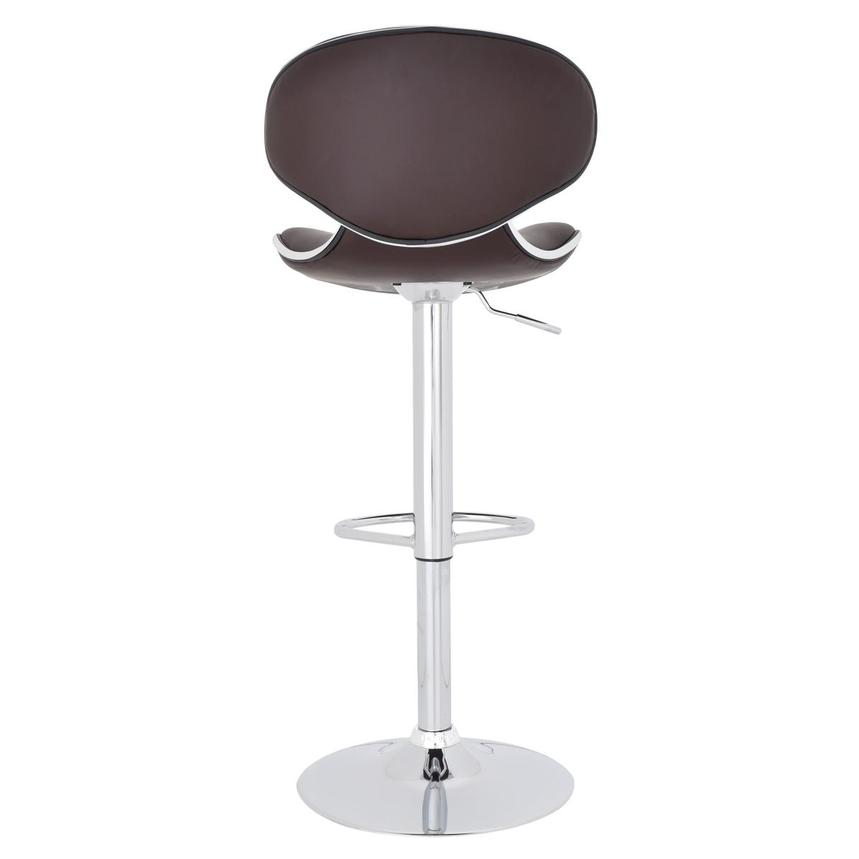 Clipper Brown Adjustable Stool  alternate image, 6 of 8 images.
