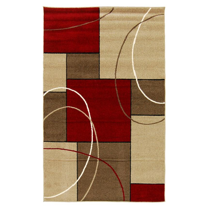 Palisey 5' x 8' Area Rug  main image, 1 of 4 images.