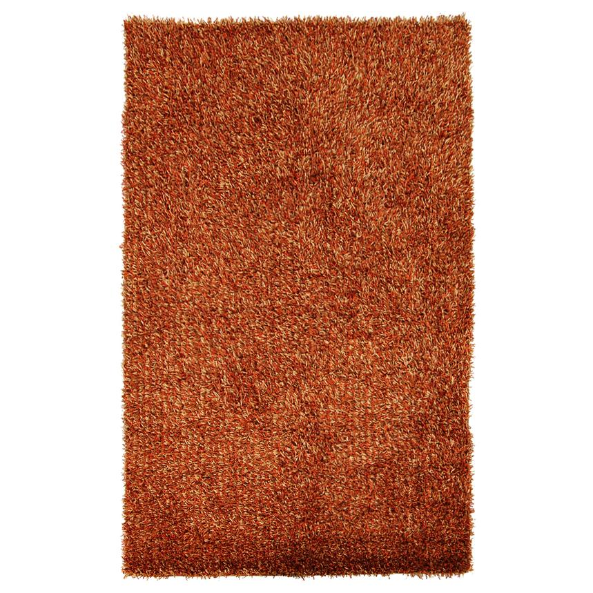 Spice Carrera 5' x 8' Area Rug  main image, 1 of 5 images.