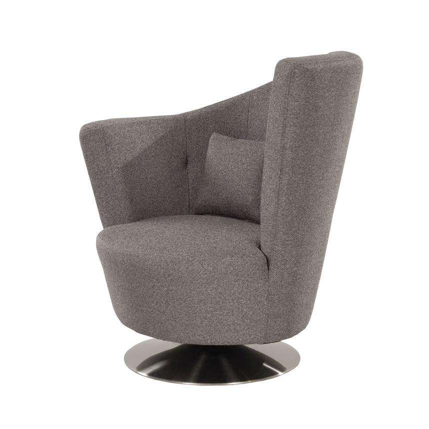 Superieur Shantel Swivel Accent Chair Main Image, 1 Of 5 Images.