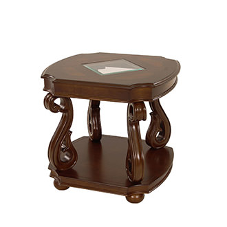 Harcourt Side Table