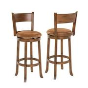 Santa Fe Swivel Bar Stool  main image, 1 of 6 images.