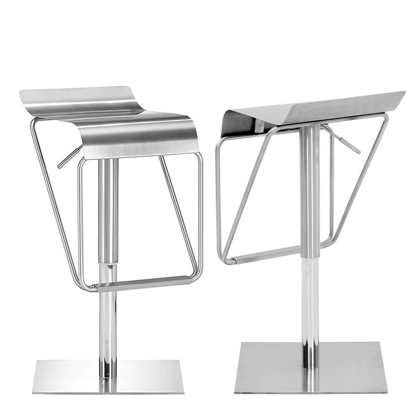 Dazzer Adjustable Stool  main image, 1 of 7 images.
