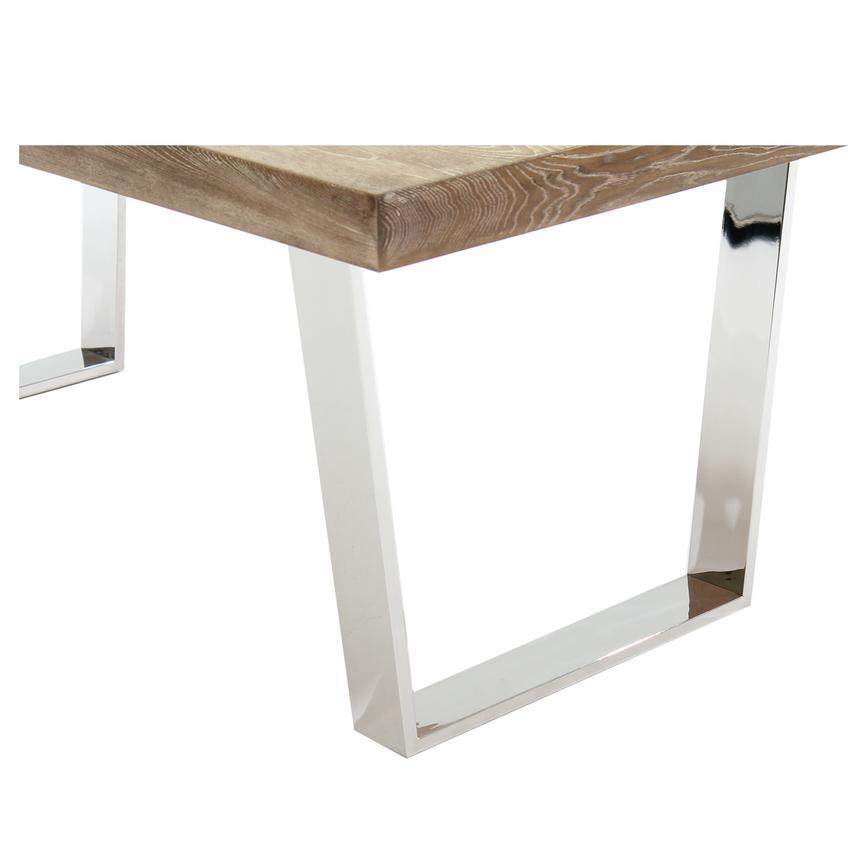 Vela Rectangular Dining Table El Dorado Furniture