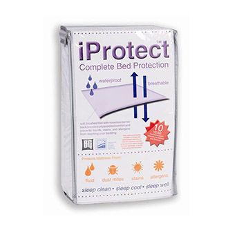iProtect Twin XL Mattress Protector