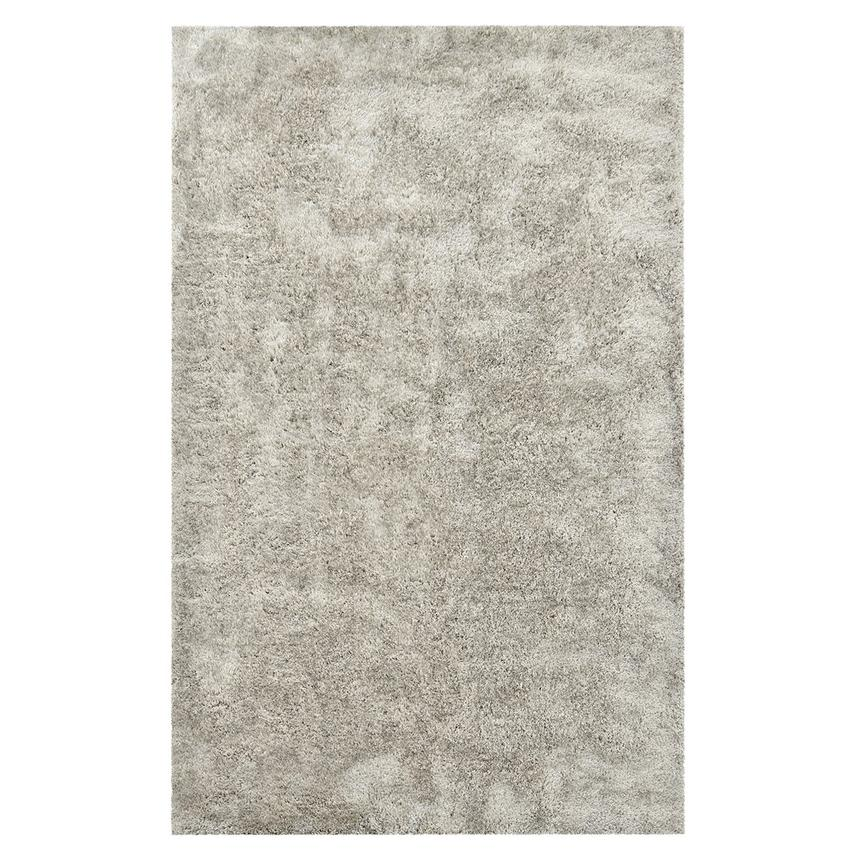 Cosmo Gray 5' x 7' Area Rug  main image, 1 of 3 images.