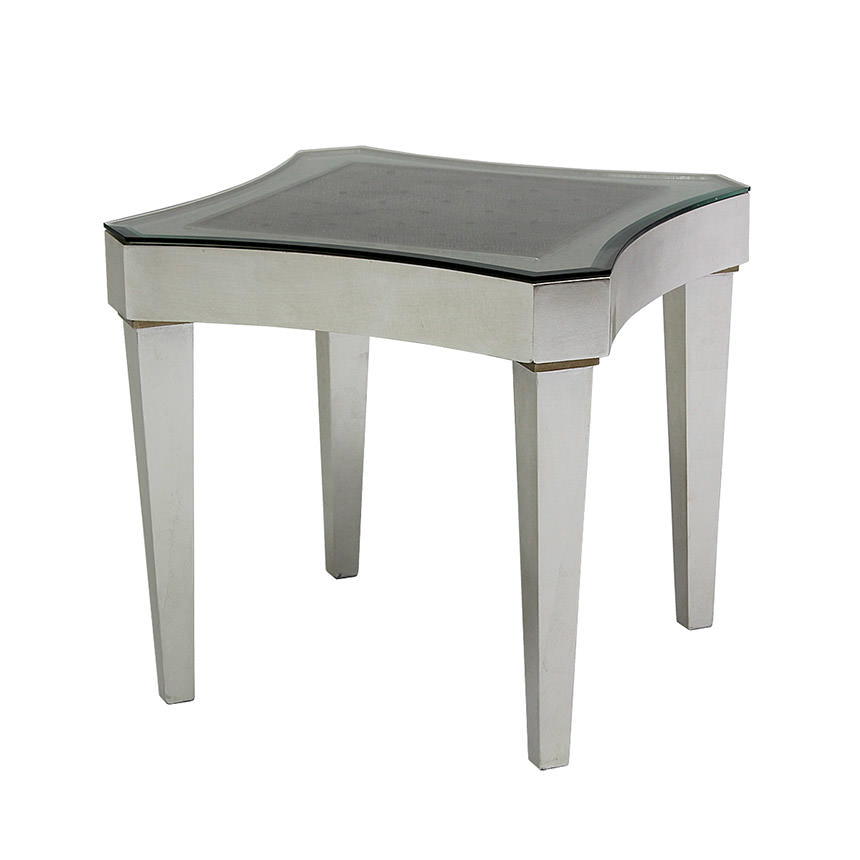 Ana Side Table  main image, 1 of 6 images.