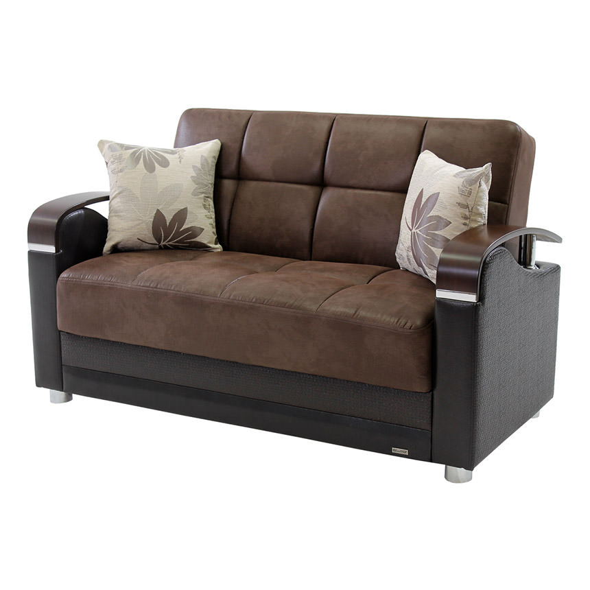 ll love lounger furniture wayfair ca loveseat seat futon and black save futons convertible mattress you everett