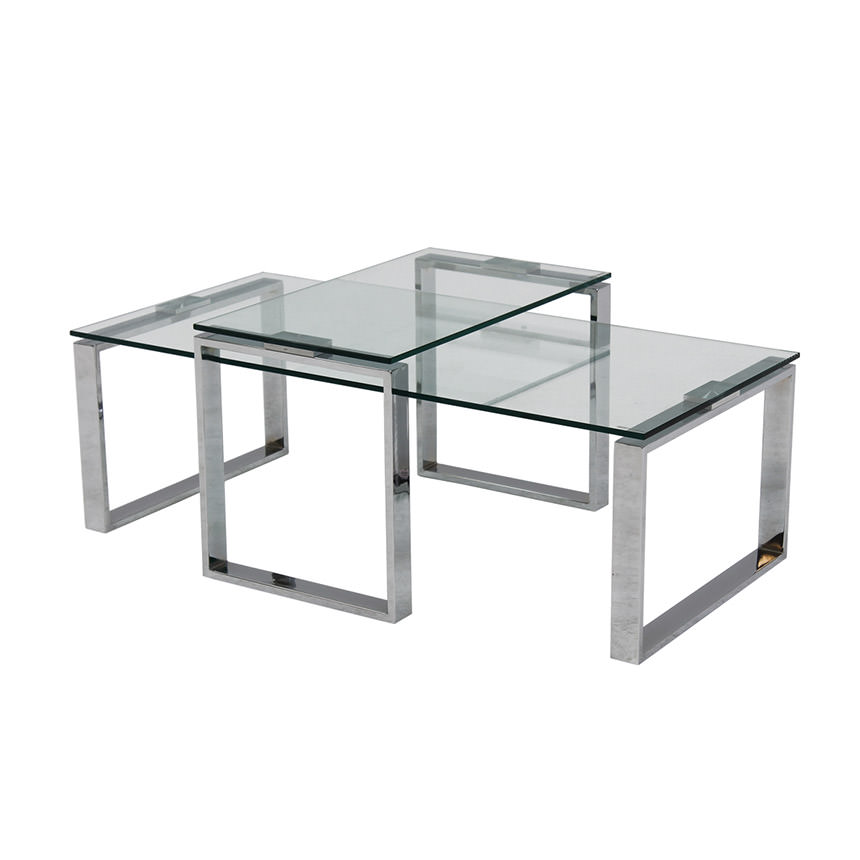 Katrine Coffee Table Set Of 2 Main Image, 1 Of 6 Images.