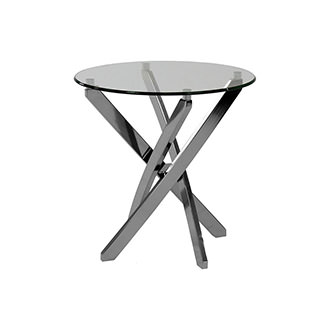 Zila Side Table