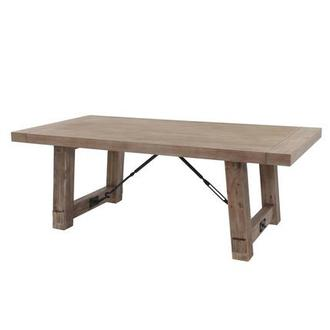 Riverdale Extendable Dining Table