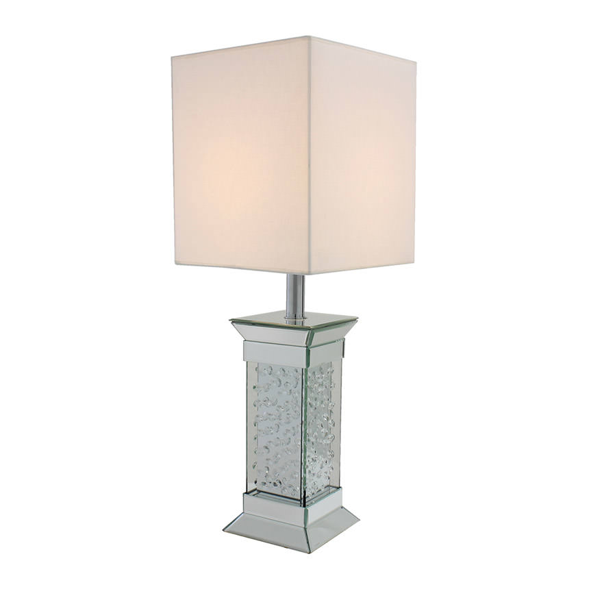 Mirage table lamp main image 1 of 6 images