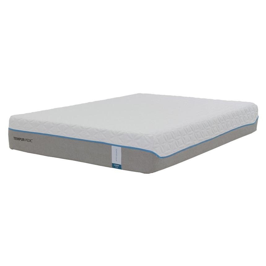 Cloud Supreme Queen Memory Foam Mattress by Tempur-Pedic  alternate image, 2 of 4 images.