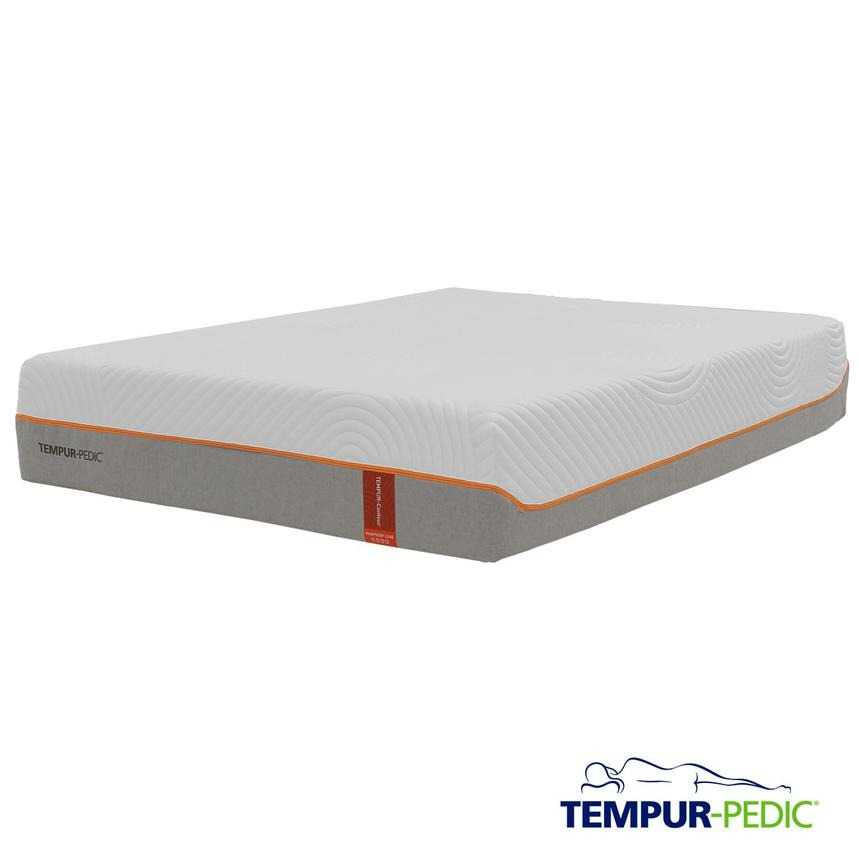 Contour Rhapsody Luxe Queen Memory Foam Mattress by Tempur-Pedic  main image, 1 of 5 images.