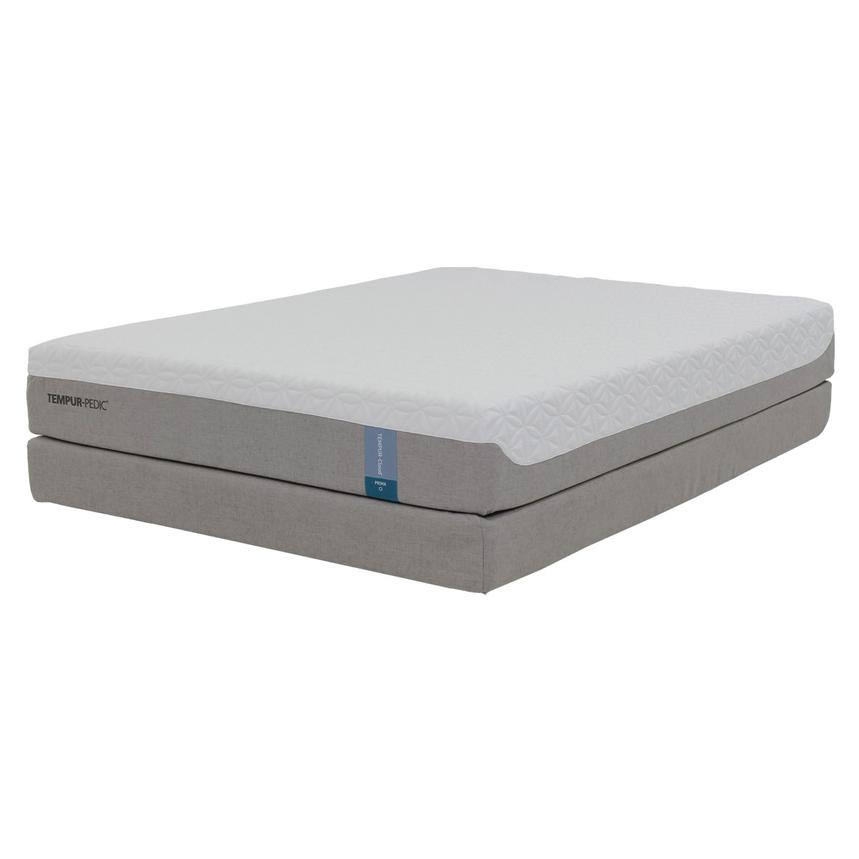 Cloud Prima Memory Foam Full Mattress Set w/Regular Foundation by Tempur-Pedic  main image, 1 of 5 images.