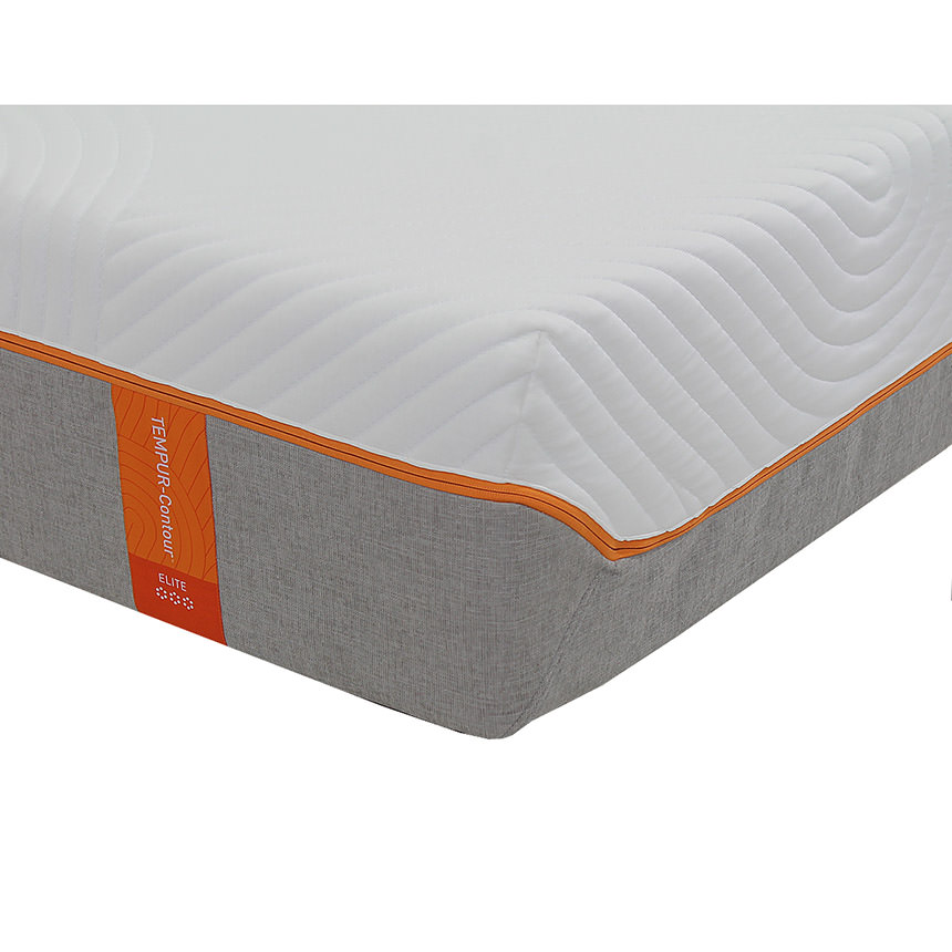 Contour Elite Twin XL Memory Foam Mattress by Tempur-Pedic  alternate image, 2 of 4 images.