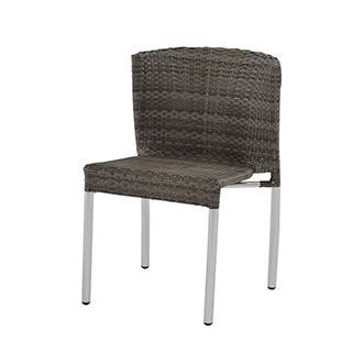 Gerald Gray Chair
