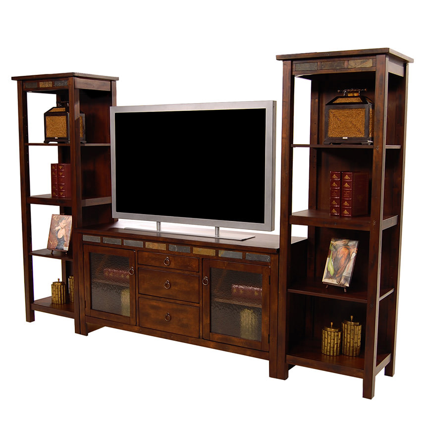 Santa Fe Wall Unit  main image, 1 of 6 images.