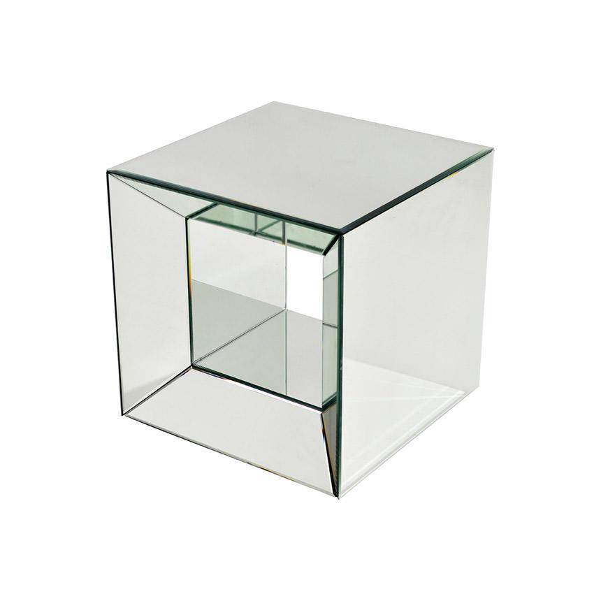 bedside furniturebox more table s mirrored mirror side views italian venetian