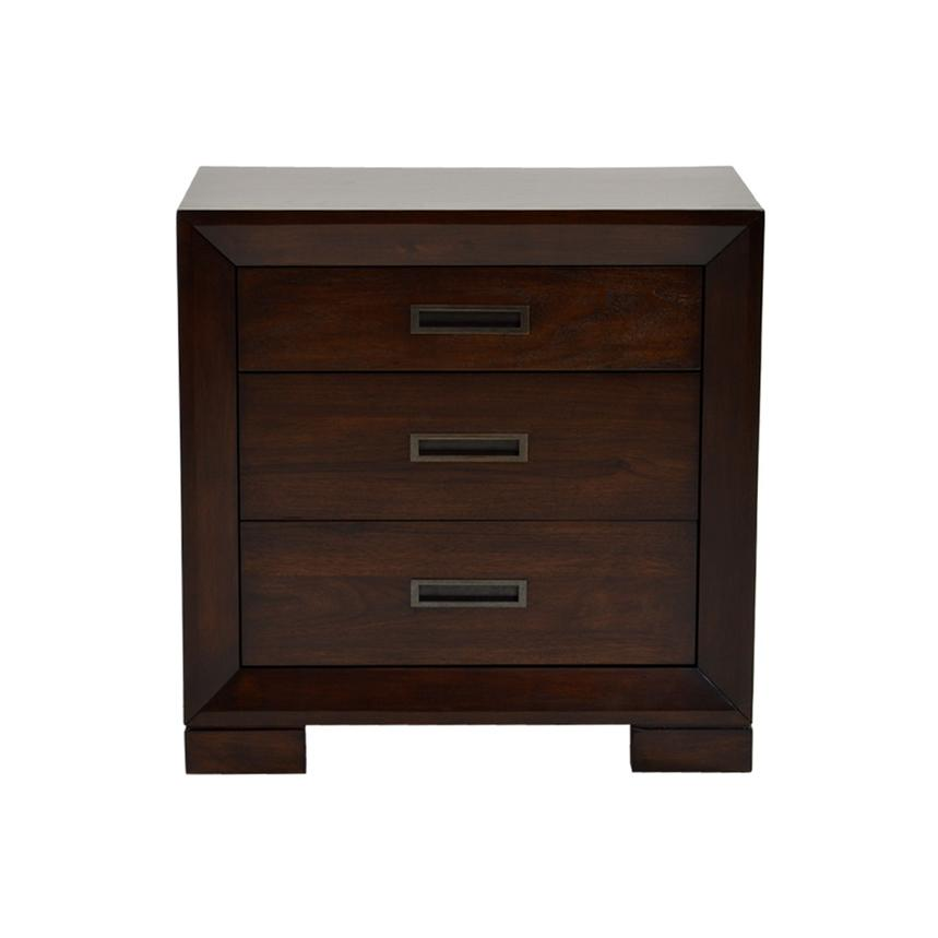 Riata Nightstand  main image, 1 of 8 images.