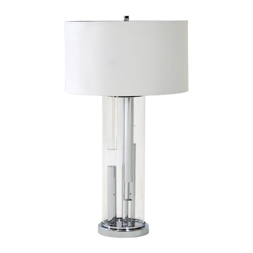 Nolan Table Lamp  main image, 1 of 5 images.
