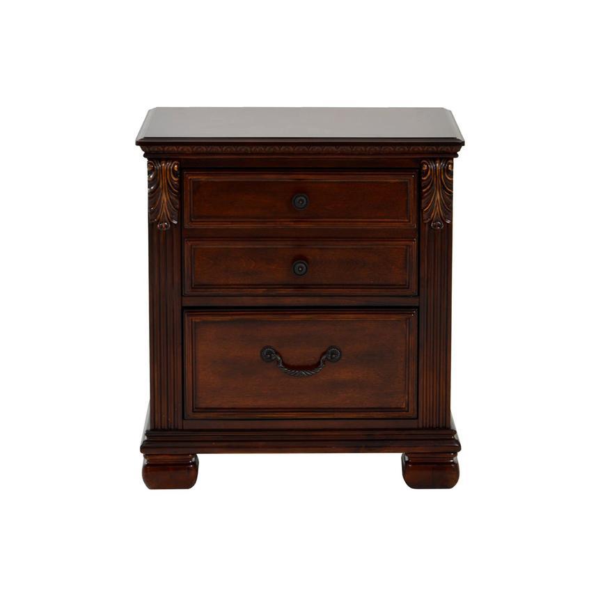 Leahlyn Nightstand El Dorado Furniture