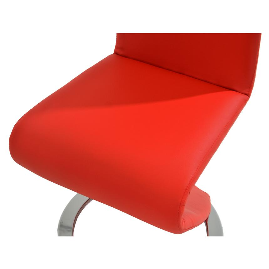 Charmant Stop 36 Red Side Chair Alternate Image, 5 Of 7 Images.