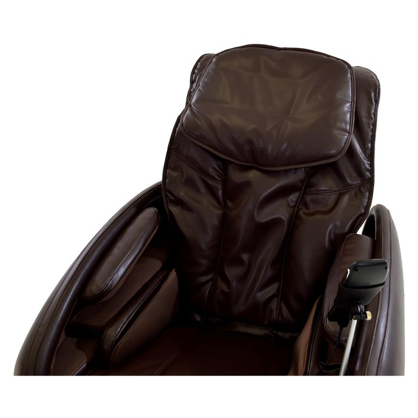 Larus Massage Recliner  alternate image, 5 of 8 images.
