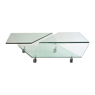 Angles Coffee Table