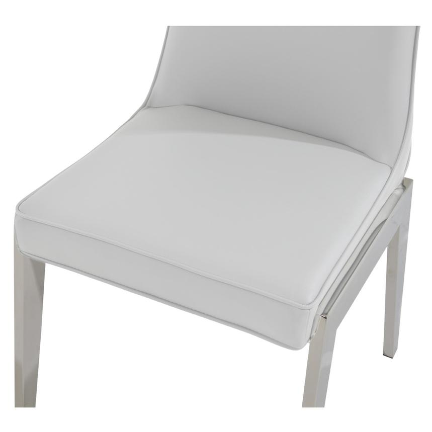 Onyx White Side Chair  alternate image, 5 of 5 images.