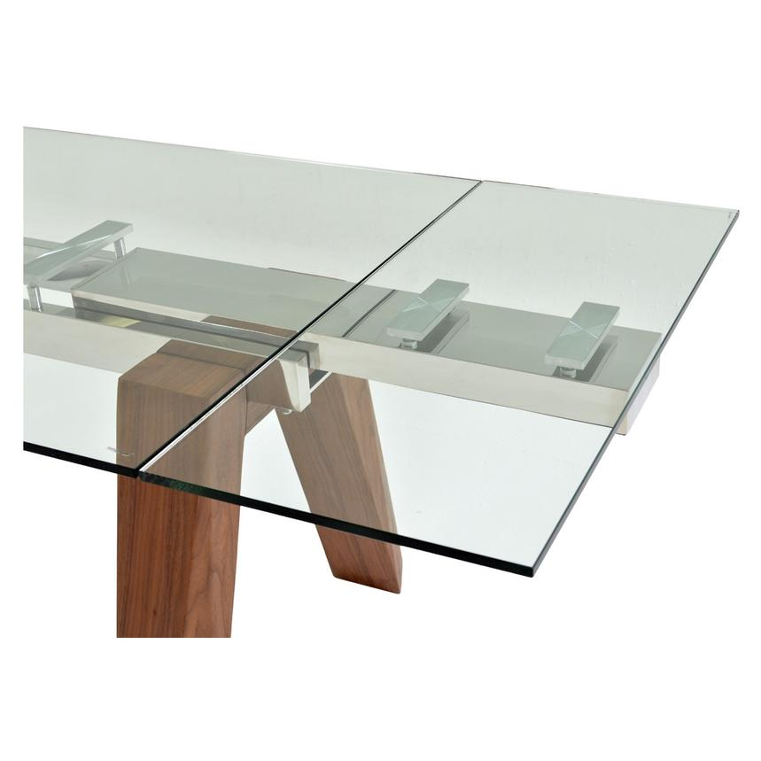 Valencia Extendable Dining Table  alternate image, 6 of 9 images.