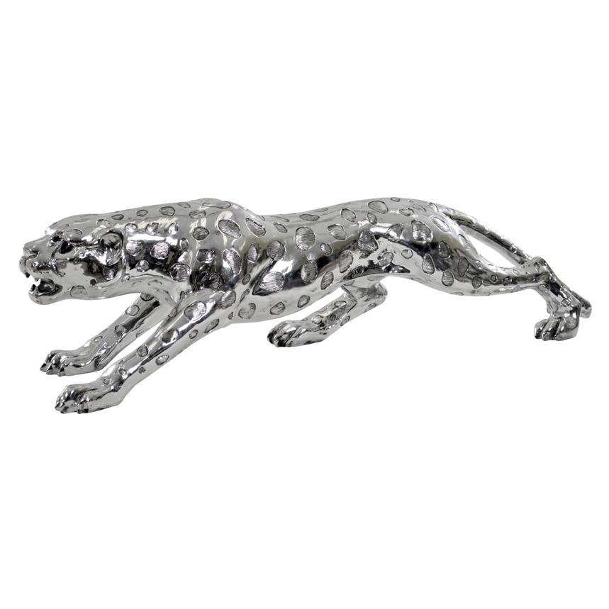 Leopard Figure Main Image, 1 Of 5 Images.