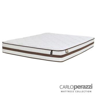 Bella Queen Mattress by Carlo Perazzi