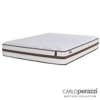 Alessandria Queen Mattress by Carlo Perazzi