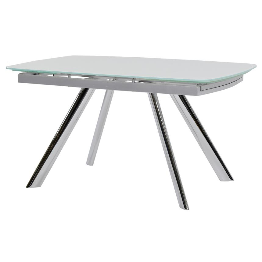 Alina Extendable Dining Table  main image, 1 of 4 images.
