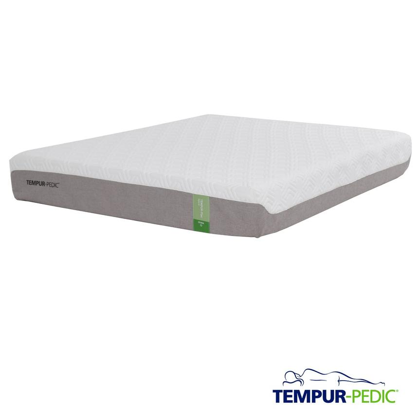 Tempur-Flex Prima Twin XL Memory Foam Mattress by Tempur-Pedic  main image, 1 of 5 images.