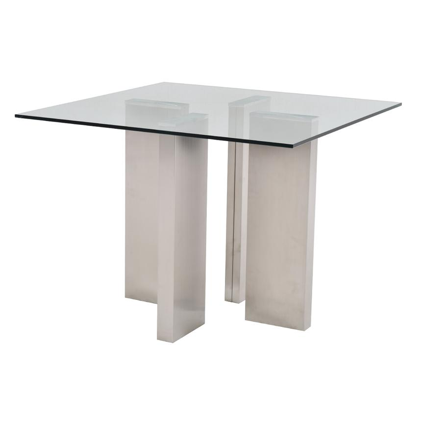 Soler Square Dining Table  main image, 1 of 5 images.
