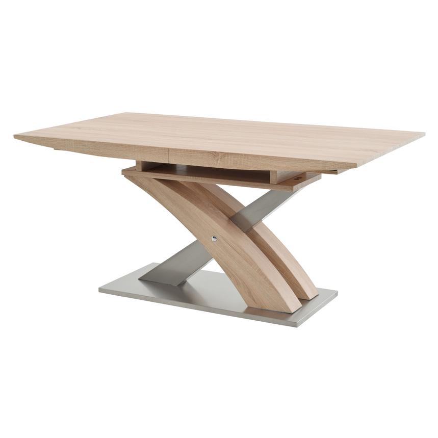 Sonoma Extendable Dining Table Main Image, 1 Of 5 Images.