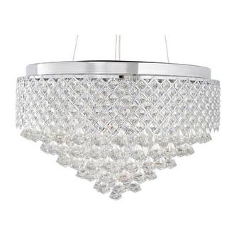 Crystals Ceiling Lamp