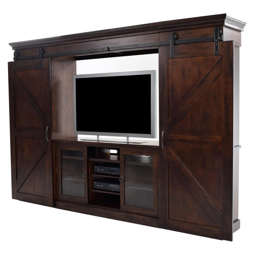 barns two wo hardware furniture decoration barn center featuring sliding diy horseshoe door media and